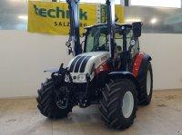 Steyr Kompakt 4095 HILO !Neumaschine! Traktor