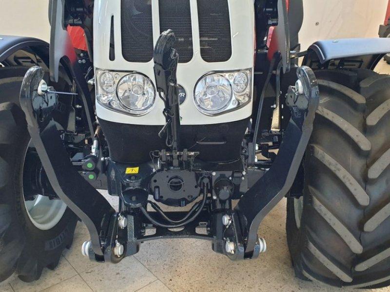 Traktor des Typs Steyr Kompakt 4095 HILO !Neumaschine!, Gebrauchtmaschine in Bruck (Bild 4)