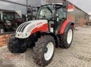 Traktor des Typs Steyr Kompakt 4095 HiLo, Neumaschine in Ampfing