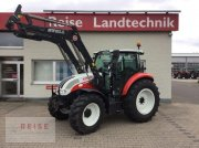 Steyr Kompakt 4095 HiLo Traktor