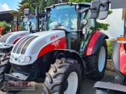 Traktor des Typs Steyr KOMPAKT 4095 PS AC, Neumaschine in Groß-Umstadt