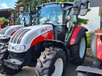 Steyr KOMPAKT 4095 PS AC Traktor