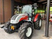 Traktor a típus Steyr Kompakt 4095, Neumaschine ekkor: Sulzberg