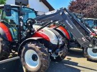 Steyr KOMPAKT 4095PS DL AC Traktor