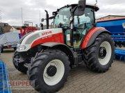 Traktor типа Steyr KOMPAKT 4115 HILO HD, Neumaschine в Groß-Umstadt