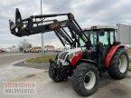 Traktor des Typs Steyr KOMPAKT 485 in Gmünd