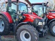 Traktor des Typs Steyr Luxxum 120 + FZ 30, Neumaschine in Groß-Umstadt