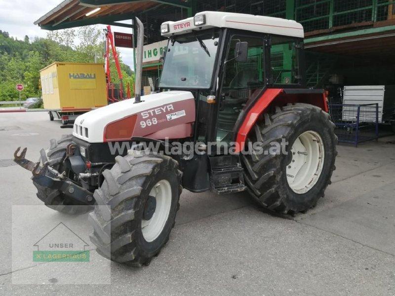 Traktor des Typs Steyr M968, Gebrauchtmaschine in Göstling (Bild 1)