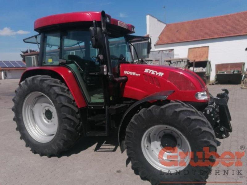 Traktor a típus Steyr MT9095 Profi, Gebrauchtmaschine ekkor: Ampfing (Kép 1)