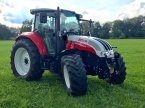 Traktor des Typs Steyr Multi 4095 in Fraunberg