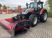 Traktor des Typs Steyr Multi 4100, Neumaschine in Ampfing