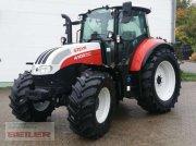 Traktor des Typs Steyr Multi 4100, Neumaschine in Ansbach
