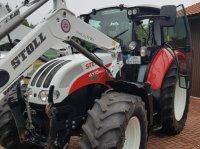 Steyr Multi 4115 Komfort Traktor