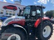 """Traktor a típus Steyr MULTI 4120 """" PROFI"""" VORFÜHRER, Neumaschine ekkor: Kilb"""