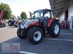 Traktor des Typs Steyr Multi 4120 in Erbach / Ulm