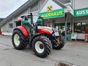 Traktor типа Steyr Multi 4120, Gebrauchtmaschine в Bruck