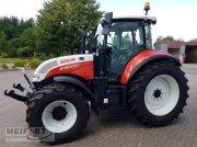 Traktor a típus Steyr MULTI 4120, Neumaschine ekkor: Lohe-Föhrden