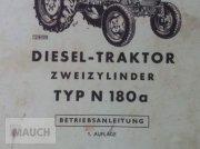 Steyr N 180 A Traktor