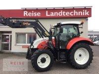 Steyr Profi 4110 Basis Traktor