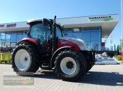 Traktor des Typs Steyr Profi 4110 Classic Komfort, Gebrauchtmaschine in Aurolzmünster