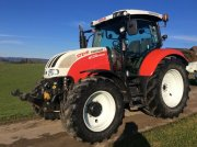 Traktor des Typs Steyr Profi 4110 Profimodell, Gebrauchtmaschine in Altenfelden