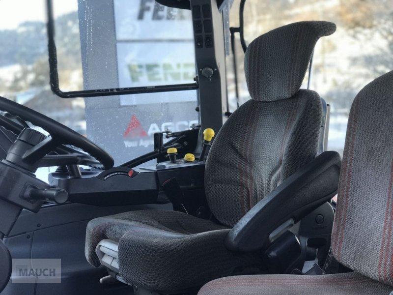 Traktor des Typs Steyr Profi 4115 + FH+FZW, Gebrauchtmaschine in Eben (Bild 9)