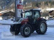 Traktor типа Steyr Profi 4115 + FH+FZW, Gebrauchtmaschine в Eben