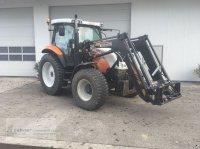 Steyr Profi 4115 Komfort Traktor