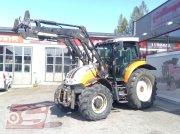Traktor du type Steyr Profi 4115 Profimodell, Gebrauchtmaschine en Offenhausen