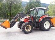 Traktor del tipo Steyr Profi 4115, Gebrauchtmaschine en Bergheim