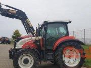 Steyr Profi 4115 Traktor
