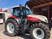 Traktor tipa Steyr PROFI 4125 S-CONTROLL 8 , VORFÜHRER, Neumaschine u Kilb