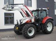 Traktor typu Steyr Profi 4145 CVT, Gebrauchtmaschine v Friedberg-Derching