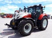 Traktor a típus Steyr Profi 4145 S-Control 8, Gebrauchtmaschine ekkor: Tuntenhausen