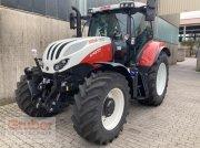 Traktor des Typs Steyr Profi 4145, Neumaschine in Ampfing