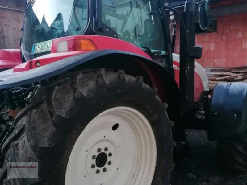 Traktor des Typs Steyr Profi 6115, Gebrauchtmaschine in Tarsdorf (Bild 1)