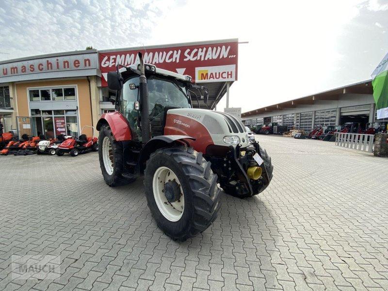 Traktor типа Steyr Profi 6125 Basis, Gebrauchtmaschine в Burgkirchen (Фотография 1)