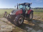 Traktor des Typs Steyr Profi 6125 Classic, Gebrauchtmaschine in Burgkirchen