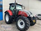 Traktor des Typs Steyr Profi 6135 Multicontroller in Massing