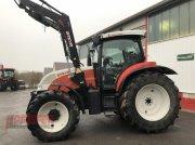 Steyr Profi 6135 Multicontroller Traktor