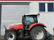 Traktor del tipo Steyr Profi 6135 Profimodell, Gebrauchtmaschine en Harmannsdorf-Rückers