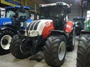 Traktor des Typs Steyr Profi 6135 Profimodell, Gebrauchtmaschine in Burgkirchen