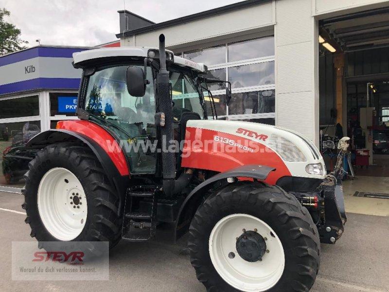"""Traktor des Typs Steyr PROFI 6135 """" PROFI"""", Gebrauchtmaschine in Kilb (Bild 1)"""