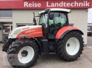 Traktor tip Steyr Profi 6135, Gebrauchtmaschine in Lippetal / Herzfeld