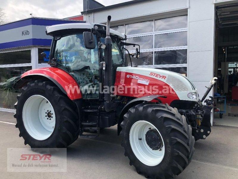 """Traktor typu Steyr PROFI 6140 """" PROFI"""", Gebrauchtmaschine w Kilb (Zdjęcie 1)"""