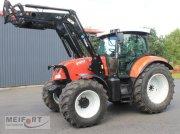Traktor типа Steyr PROFI 6140, Gebrauchtmaschine в Daegeling