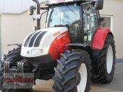Traktor des Typs Steyr Profi CVT 4130, Gebrauchtmaschine in Holzhausen