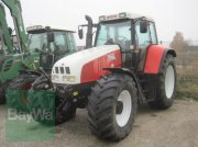 Steyr S 120 Traktor