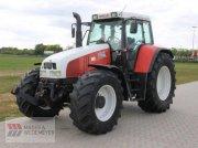 Steyr S120 SUPER SIX Traktor