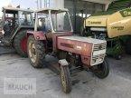 Traktor des Typs Steyr Steyr 50 in Burgkirchen